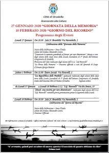 locandina Comune Stradella